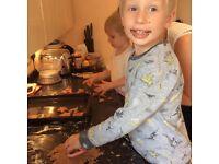 Ofsted registered Childminder available for babysitting