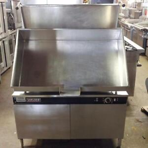 Garland 40 Gallon Gas Commercial Tilt Skillet