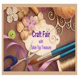 Kinson Craft Fair