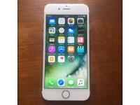 64GB iPhone 6s Gold