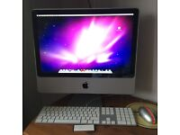 Apple iMac 7.1 (2007)