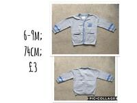 Baby jumpers 2