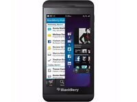 PGP ENCRYPTED BLACKBERRY SMARTPHONE - Z10