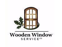 Sash windows specialist