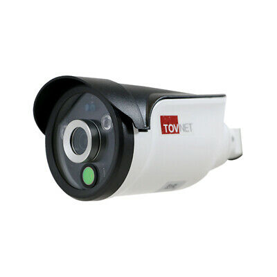 [TOVNET] Ai Real-time Video Complex Monitoring System AI Thermal Imaging System