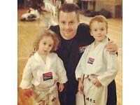 Free Martial Arts Trials Across Southampton