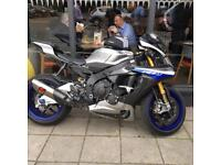 R1M For SALE 1 owner fully loaded 15k extras