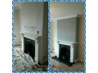 Im Painter & decorator look for job