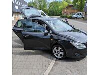 Seat, IBIZA, Hatchback, 2010, Manual, 1598 (cc), 5 doors, AC