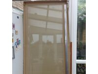 8mm shower screen