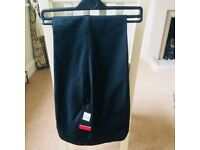 PIERRE CARDIN FORMAL EVENING TROUSERS - BRAND NEW