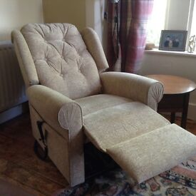 Rise & Recline HSL Dual Motor Chair