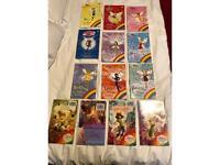 Large selection of girls fairy magic story books & Disney Princess books