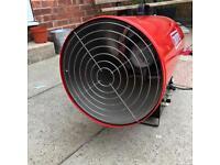 DRAPER heater