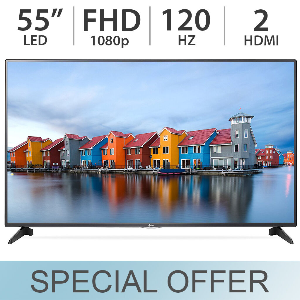 LG 55LF6000 from High_Royal