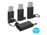 USB C Adapter, Type C Adapter