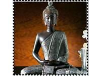 ♢Juliana Thai Sitting Buddha♢