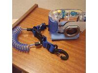 Canon underwater case WP-DC26