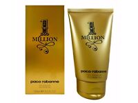 Paco Rabanne 1 Million, Shower Gel: 150ml