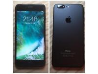 iPhone 7 plus mod