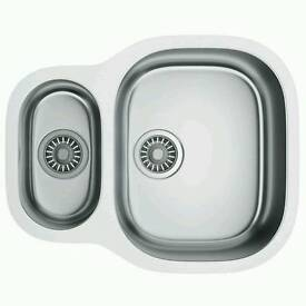 Franke Compact Undermount Sink