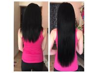 ❤️Russian Hair Extensions❤️Full Stock❤️Mobile