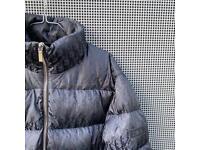 Dior Oblique Down Jacket