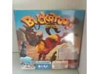 Buckaroo Game. Brand new and sealed.