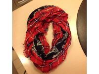 Wholeasale Clearance Branded Cheap Joblot of Scarf / Snood Womens Accessorize