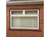 Everest Aluminium double glazed units - FREE TO NEW OWNER - JUST COME AND COLLECT!