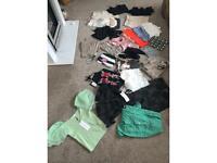 Large bundle women's clothing size 8-10 NEW
