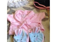 Build a bear outfits and accessories.