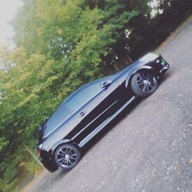 Vauxhall Astra h vxr 2.0 turbo