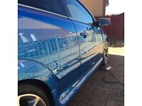 Quick wash +£45+ machine polish