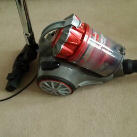 Bissel Powerglide bagless hoover or vacuum cleaner like new