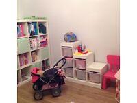 Childminder based in South West Glasgow