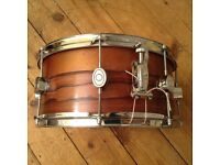 "Snare drum 14"" x 6"""