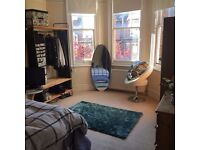 Large and Sunny double room in friendly flatshare NW6