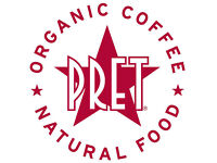 Roundabout is looking for a volunteer to collected surplus food from Pret in Meadowhall