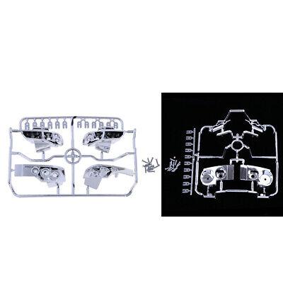 Shell 1 Licht (RC Car Body Shell Licht Lampe S15 & R35 für 1/10 RC Crawler Auto Zubehör)