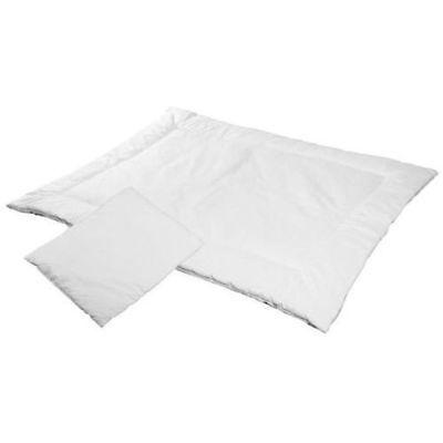 Decke und Kissen Bettset 40x60 cm und 135x100 cm 100% Baumwolle