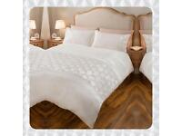 Zara Sequin Duvet Set