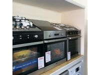 Electric oven new /graded 12 mth gtee