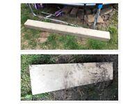 NEW stone lintels