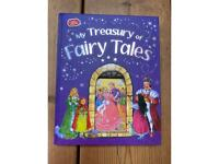 Kids treasury of fairy tales