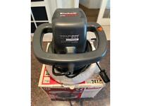 Car Polisher/Buffer As New Used Once