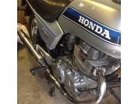 Classic Honda Superdream for sale