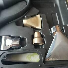 Skil 1600w heat gun