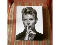 WOW: David Bowie Tribute Catalogue