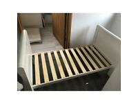 Kids toddler/cot beds sleigh beds